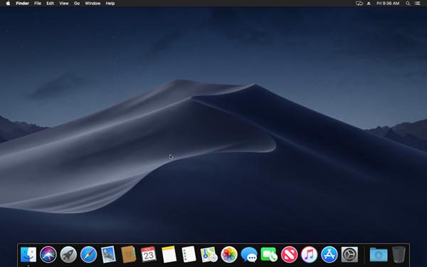 macOS desktop.