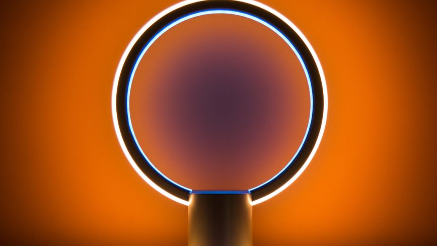 sol lamp