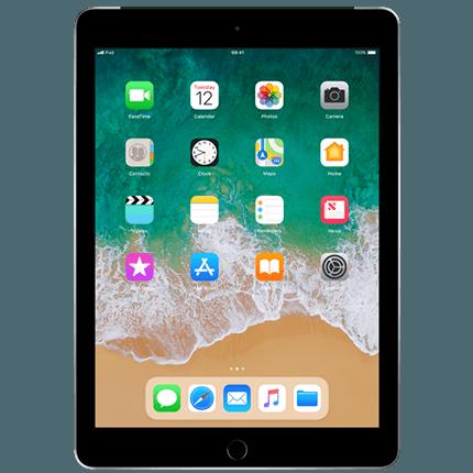 Standard 2018 iPad