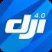 DJI GO 4 App.