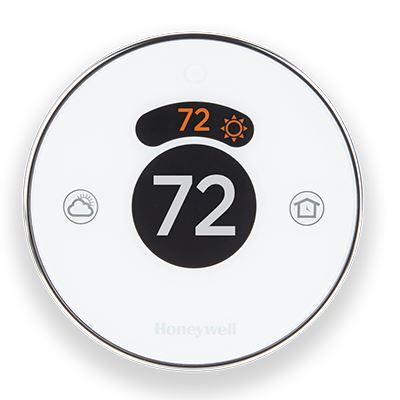 Lyric Round Wi-Fi Thermostat