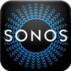 Sonos app icon.