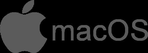 macOS Logo.
