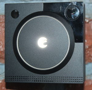 An august doorbell installed