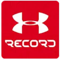 U A Record app icon