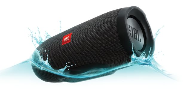 J B L Charge 3 speaker