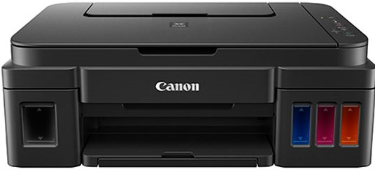 Canon Printer.