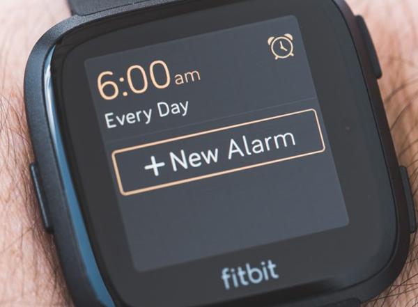 New Alarm +