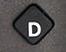 The D button