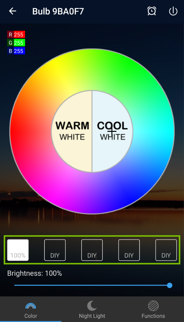 Color Slots