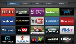 How to Add an App to a Samsung Smart TV - Support.com