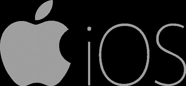 iOS Logo.