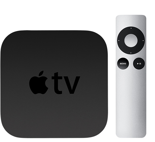 Apple TV 3rd Generation.