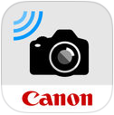 Canon Connect app icon