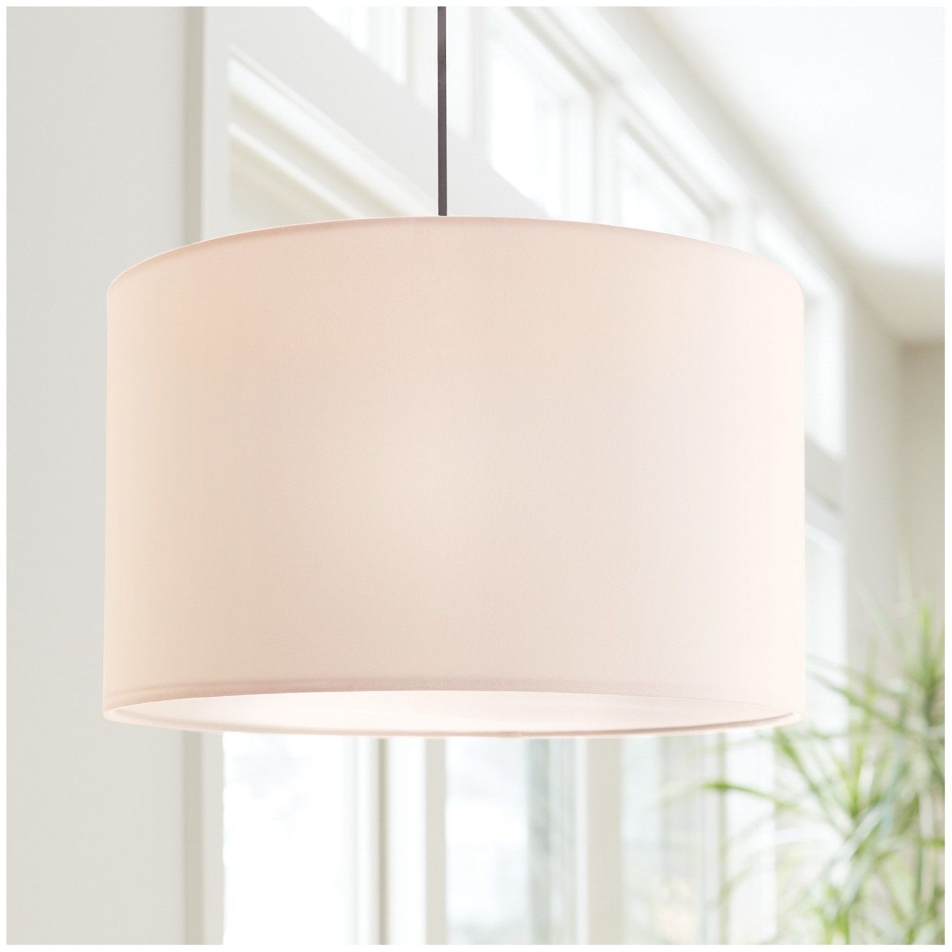 Threshold Ara Collection Pendant Lamp.