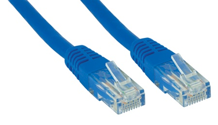 Ethernet cable.