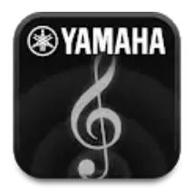 Yamaha AV Controller app icon.
