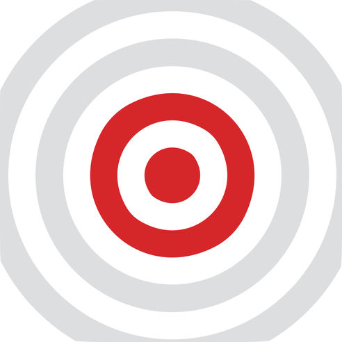 Target Connected icon.