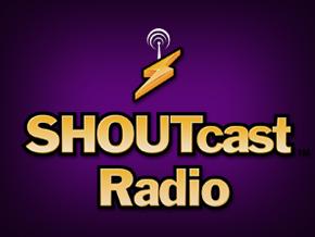 SHOUTcast Radio Icon