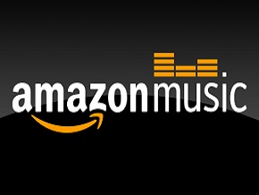 AmazonMusic Icon