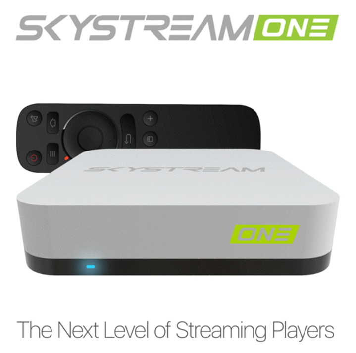 Skystream One