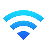 iOS Wi-Fi icon