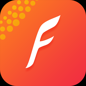 Veryfitpro app icon