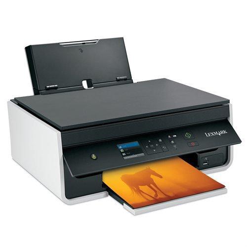 A lexmark printer